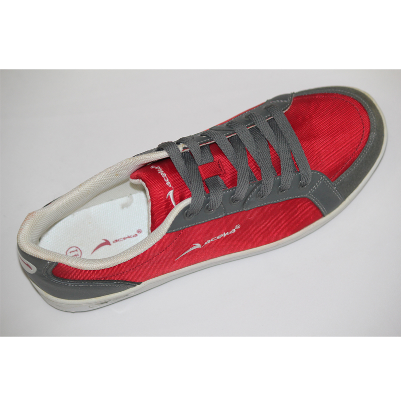 oem fashion canvas citi trends shoes for men made in china