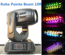 robe robin pointe 10R Hybrid moving head light,robe pointe10R 280w Beam Spotlights