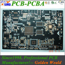 competitive price pcb manufacturers in china fr-1 pcb