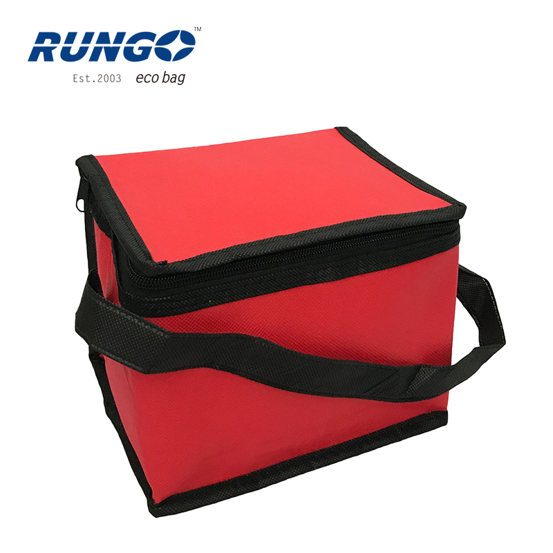 Factory offer OEM produce perfect insulating effect cooler bag,wine cooler bag