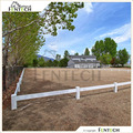 FenTECH Innovative Design Cheap Dressage Arenas 20mx60m