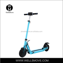 city mobility foldable japanese electric scooter