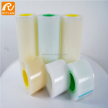 PE Anti Static Protection Film For Glass High Gloss Plastic Plate