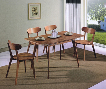 Home Furniture Modern handmade dining table