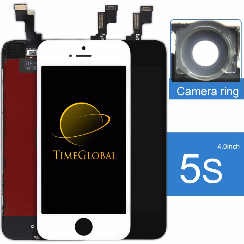 handphone parts for iphone 5s 16gb unlocked for apple iphone 5s lcd digitizer