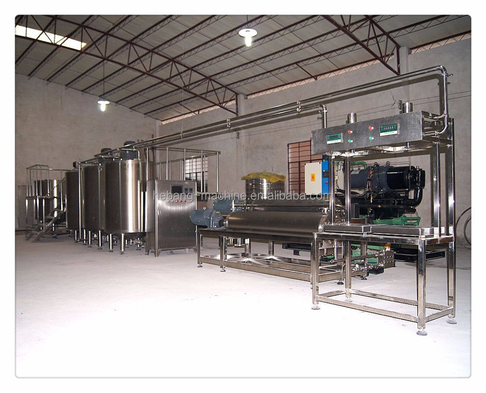 high production&good quality butter cheese production line