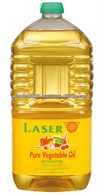 Palm Olien Oil (Vegetable Oil)