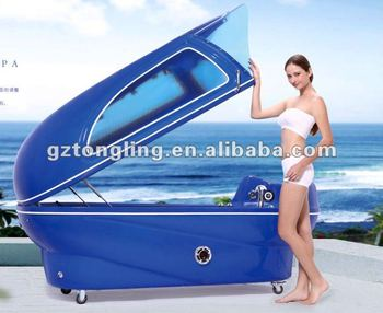 sauna infrared steam spa equipment with wholesale price for salon