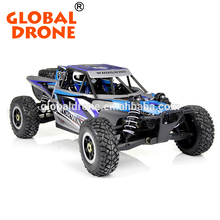 RC car 1 : 8 WL A929 RC Toy 80km/h upgrade 2.4G brushless motor Racing high speed rc car