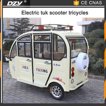 The Factory Directly Sale three wheel taxi/new style tuk tuk passenger motorcycle tricycles