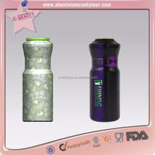 Customized Aluminum Aerosol Spray Can Free Samples