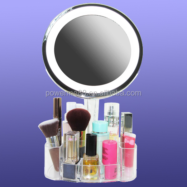 lighted vanity mirror salon lighted mirror make up mirror with led light