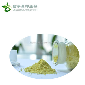 100% Natural Pine Pollen Powder Extract--Haoxuan Supplier