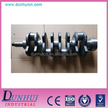 The cast iron hs code auto part for used crankshaft grinding machine