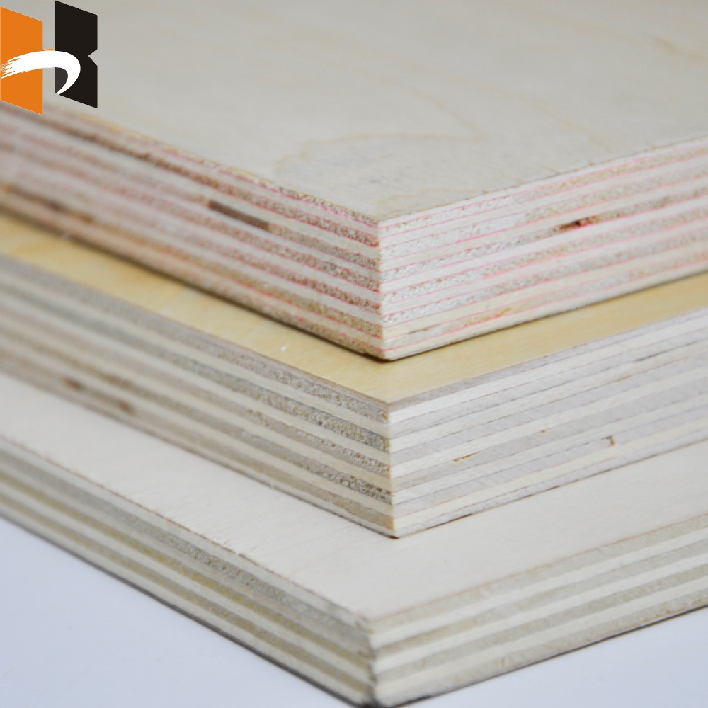 High Quality Russian White Birch Plywood For Cabinet And Furniture   Buy  Birch Plywood,White Birch Plywood,Russian Birch Plywood Product On ...