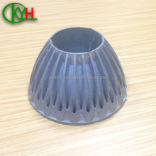 China factory precision aluminum die cast part for led light