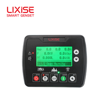 LXC3120 LIXiSE spare parts for ac generator controller unit