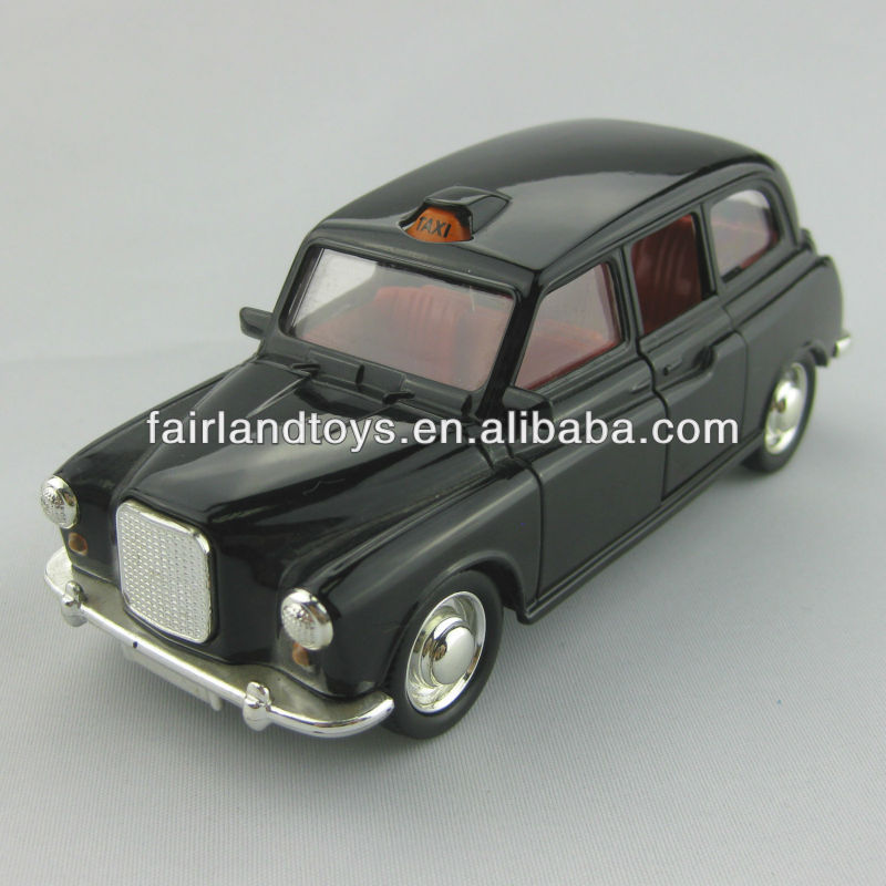 OEM London taxi model,collection taxi model,custom made London taxi model