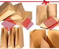 paper bag for flour packaging