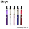 Hot selling cheap twin ego kits 100% genuine kanger e smart e cig