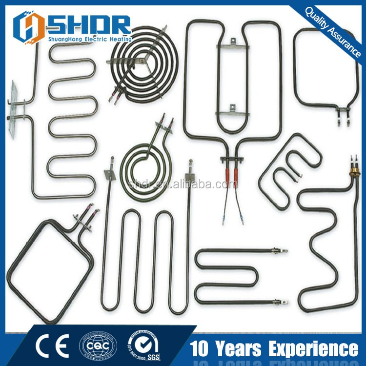 electric water heating rod