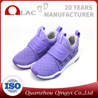 private custom soft girl sneakers girl running shoes