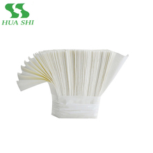 Wholesale price strong water absorption biodegradable tissue paper hand towel