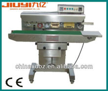 Heat Sealing Machine/continous band sealing machine