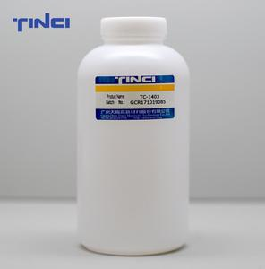 TC-1403 for Skin Care and Hair Care Silicone Oil, Dimethiconol and Dimethicone, softner and cleaning agent