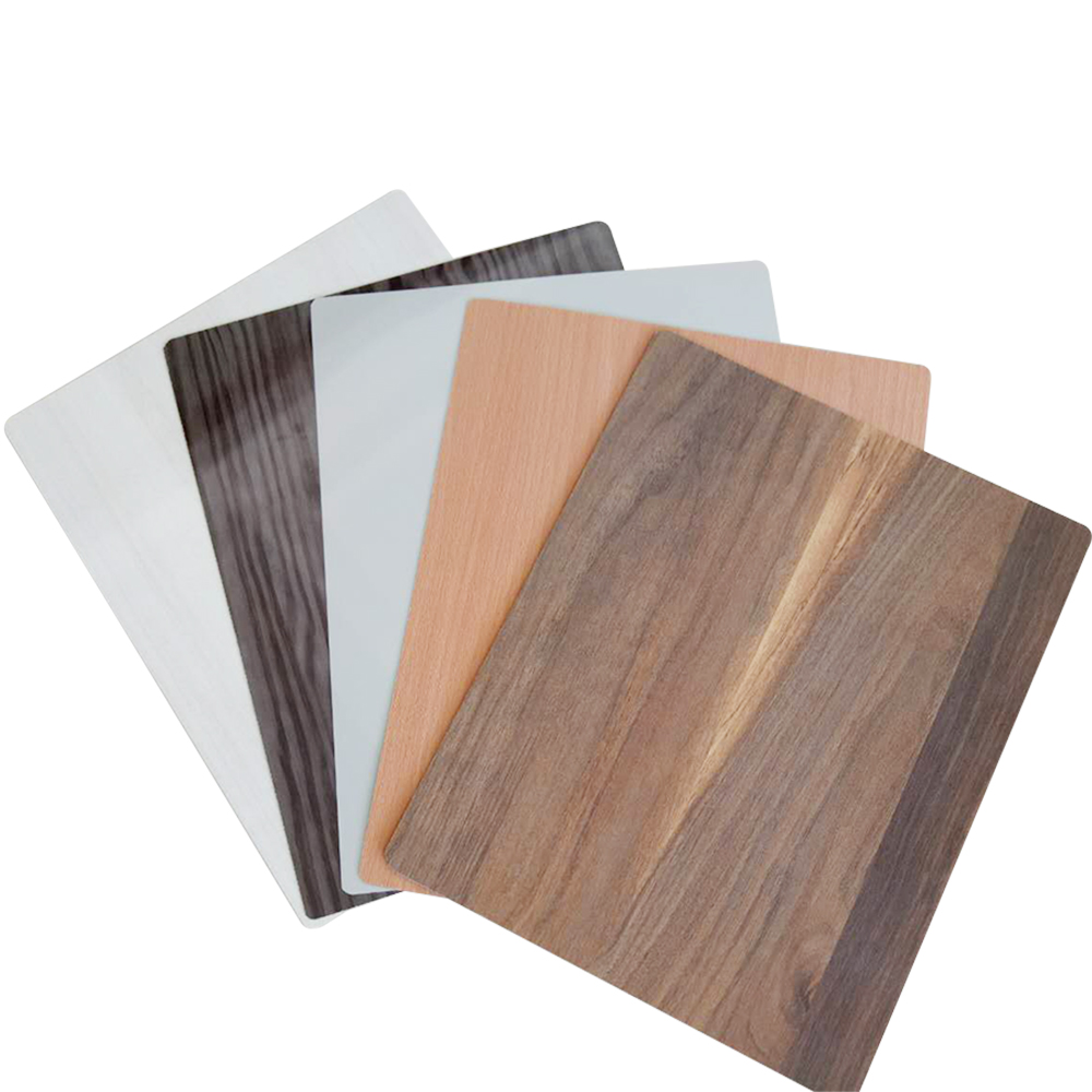 MONCO Fire Resistant HPL Laminate Sheet For Desk Top