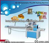 KD-350 Automatic Lollipop Pillow Packing Machine