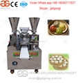 2017 Stainless steel Momo making and stuffed buns forming machine