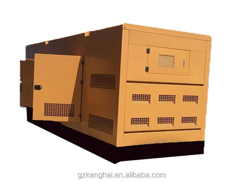 250kva canopy diesel genset diesel generator with automatic start
