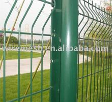 building construction safe barrier iron fencing post,fence