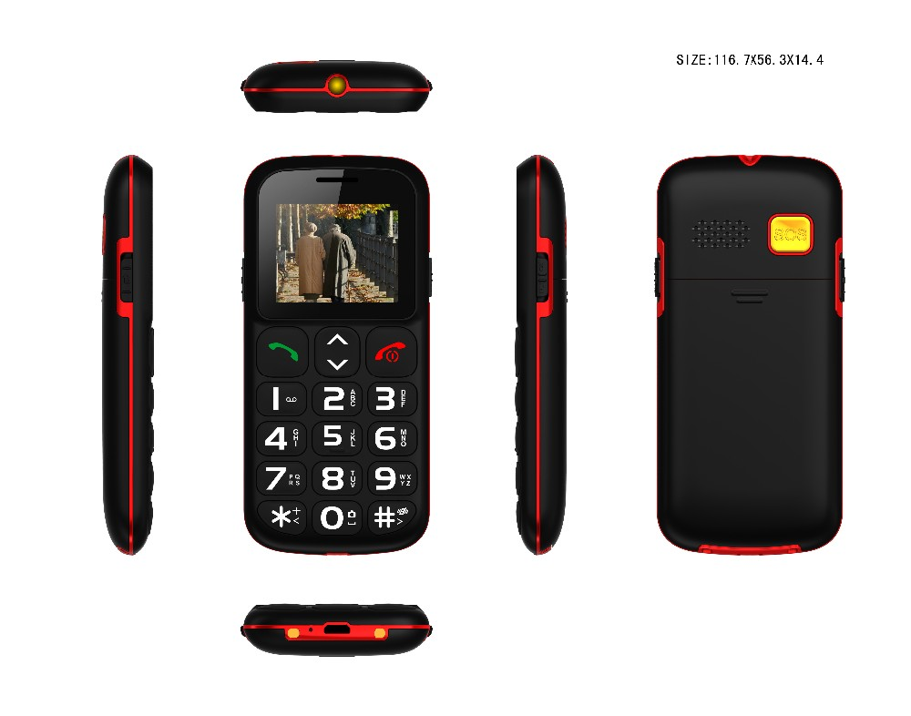 cell phone with voice changer torch light dual sim card mobile phone with sos