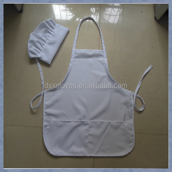 Wholesale Personalized Customized Aprons Vintage Kids Aprons Patterns For Children