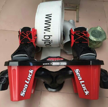 2017 high quality water sport flyboard
