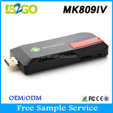 New Style MK809IV free sex video download RK3188 Quad Core 2g 8g 3D Android 4.2 Android TV Stick