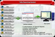 Web based Accounting Software