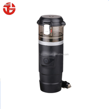 The best electronics gift is the 12V car coffee maker for love to drink coffee