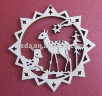 2012 hot-selling Christmas hanging decoration