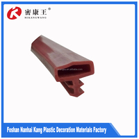 high temperature foam tape extruded silicone products