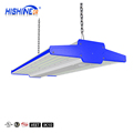 Hishine China Supplier Low Price Waterproof 34000Lm Led High Bay Light 200W Led Linear Highbay 170Lm/W