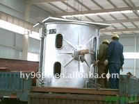 Manufacture of 5T Induction Equipments