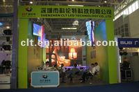PH6mm- Indoor Rental Full-color SMD Media High Definition Led Display Screen