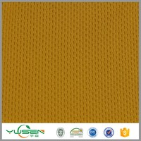 Wholesale printed breathable mesh fabric price per METER/KG dress fabric