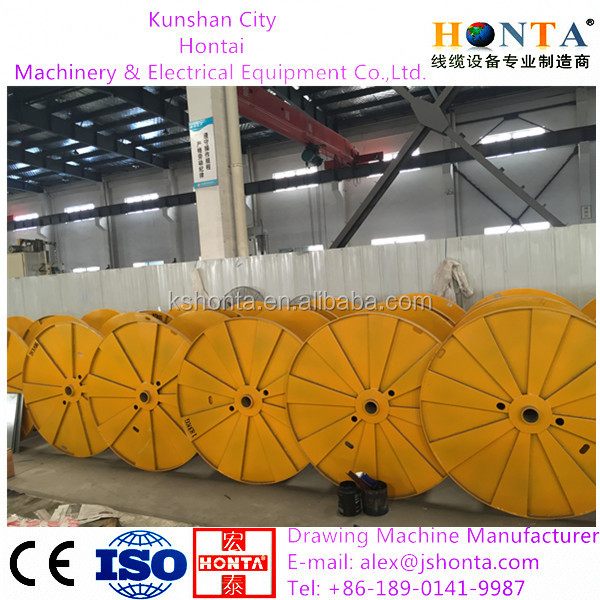 Kunshan HONTA automatic cable reel