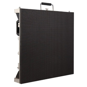 Competitive Price high quality outdoor p4 building led display screen