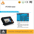 IP+Analog camera 3.5 inch capacitive touch screen WIFI CCTV tester simple IP camera tester IPC1600