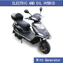 falcon 150cc 5000w electric scooter with dual motor